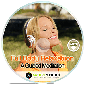 Full Body Relaxation Gift