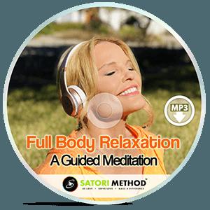 Full Body Relaxation Gift